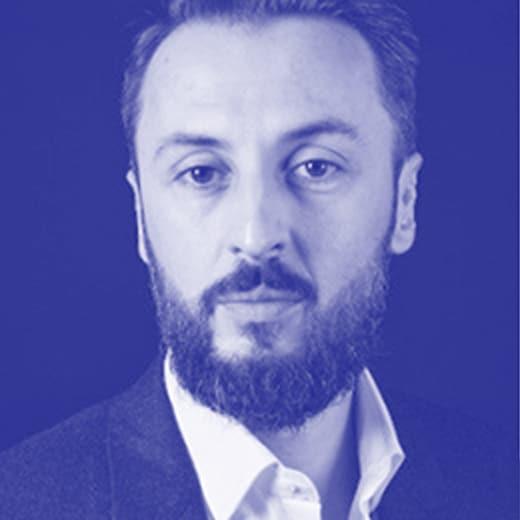 Murat Zubcevic